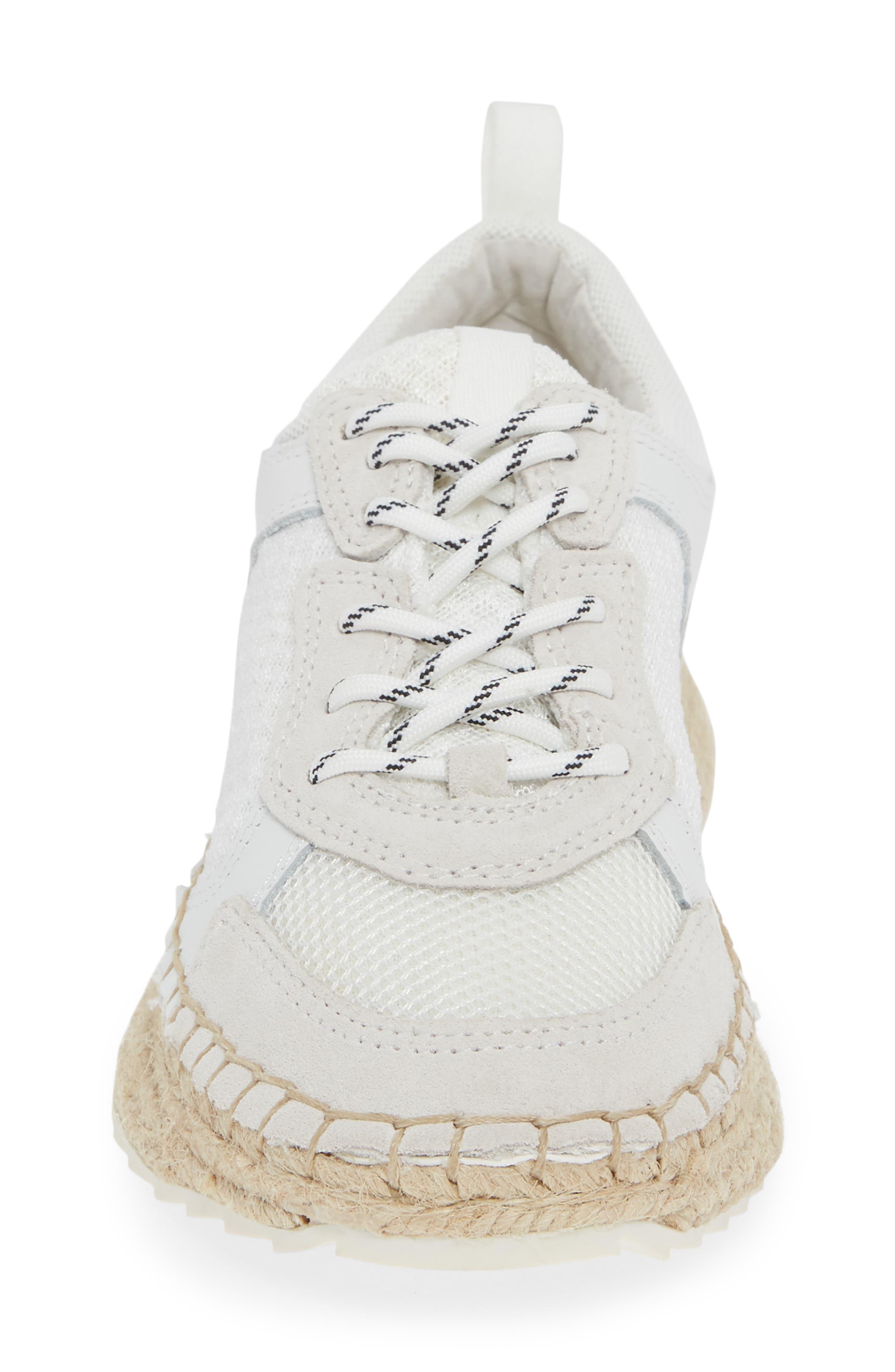 ,                             Janette Espadrille Sneaker,                             Alternate thumbnail 40, color,                             115
