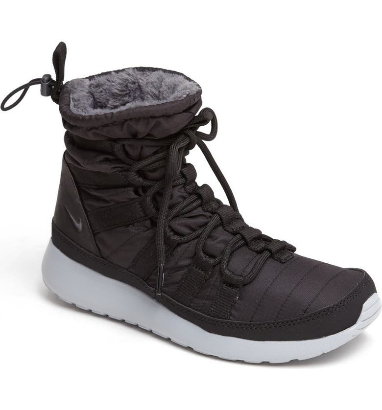huge selection of cfc51 0c384  Roshe Run  Sneaker Boot, Main, color, ...