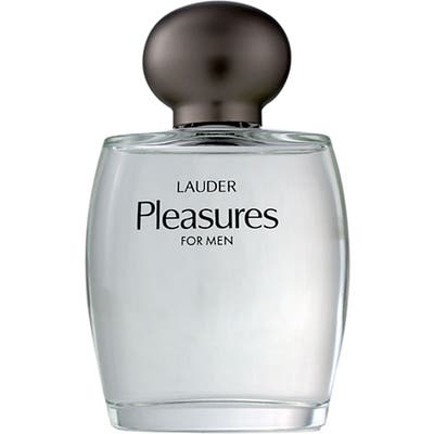 Estee Lauder Pleasures For Men Cologne Spray