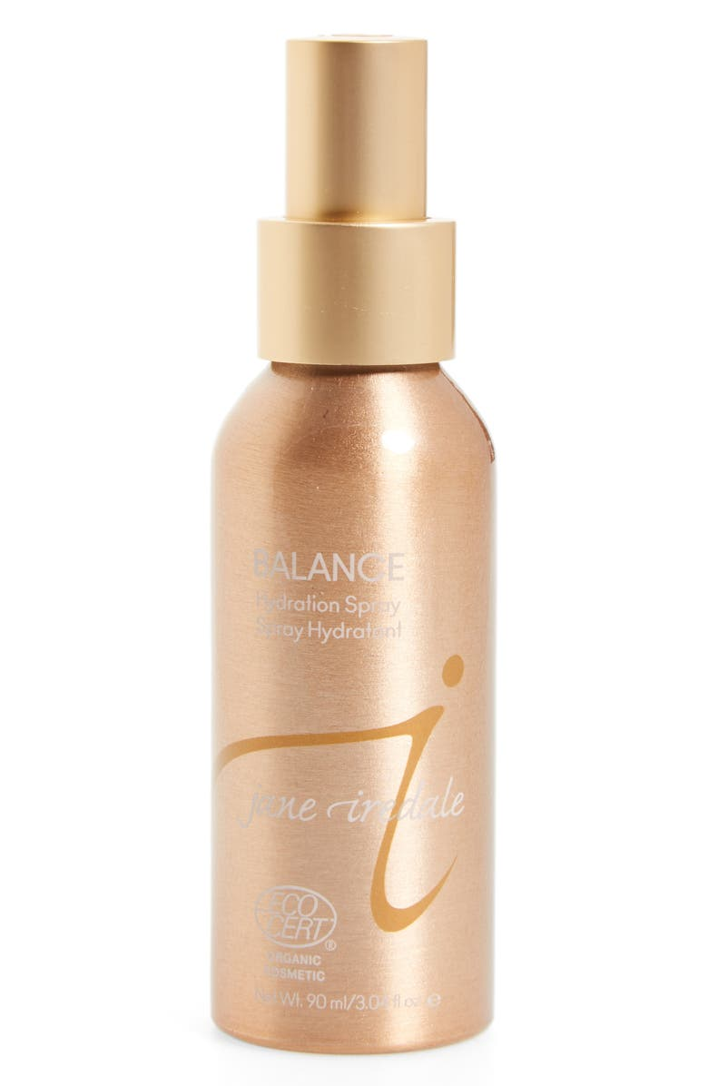 JANE IREDALE D2O<sup>™</sup> Hydration Spray, Main, color, 230