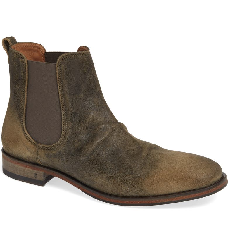 JOHN VARVATOS COLLECTION Fleetwood Chelsea Boot, Main, color, 237