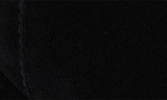 BLACK SUEDE