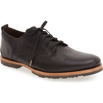 Timberland Bardstown Plain Toe Derby, Black