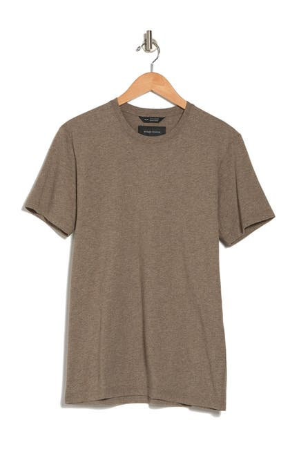 Image of WINGS AND HORNS Jersey T-Shirt