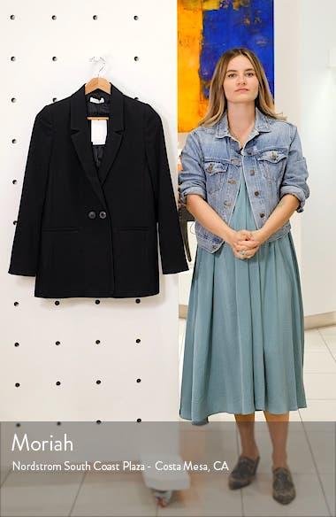 Madeleine Blazer, sales video thumbnail