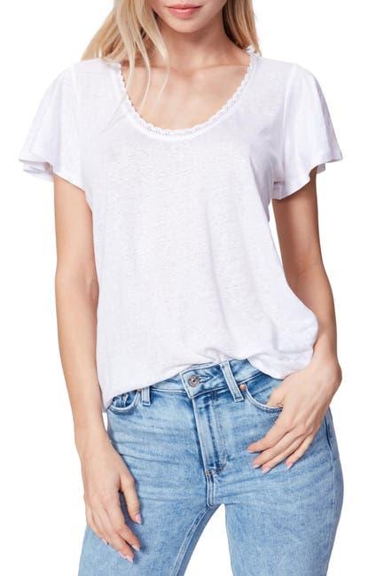 Image of PAIGE Luna T-Shirt