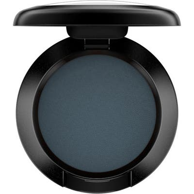 MAC Blue/green Eyeshadow - Plumage (M)