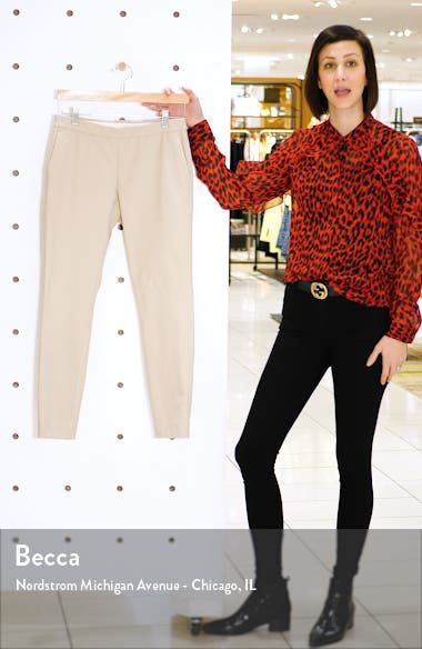 Murray Crop Pants, sales video thumbnail
