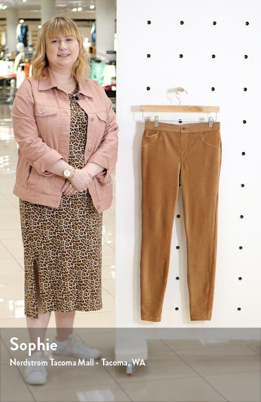Corduroy Leggings, sales video thumbnail