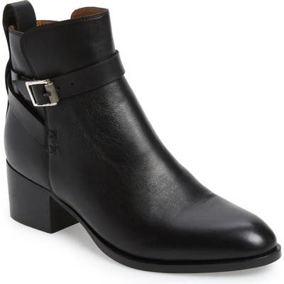 Rag & Bone Walker Buckle Boot, Black