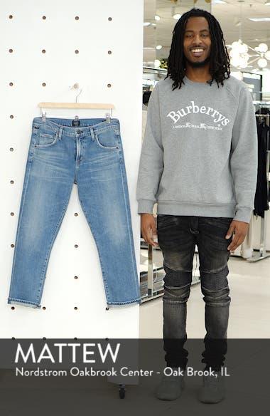 Emerson Ankle Boyfriend Jeans, sales video thumbnail