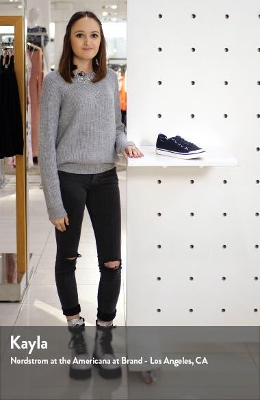 Elsa IV Low Top Sneaker, sales video thumbnail