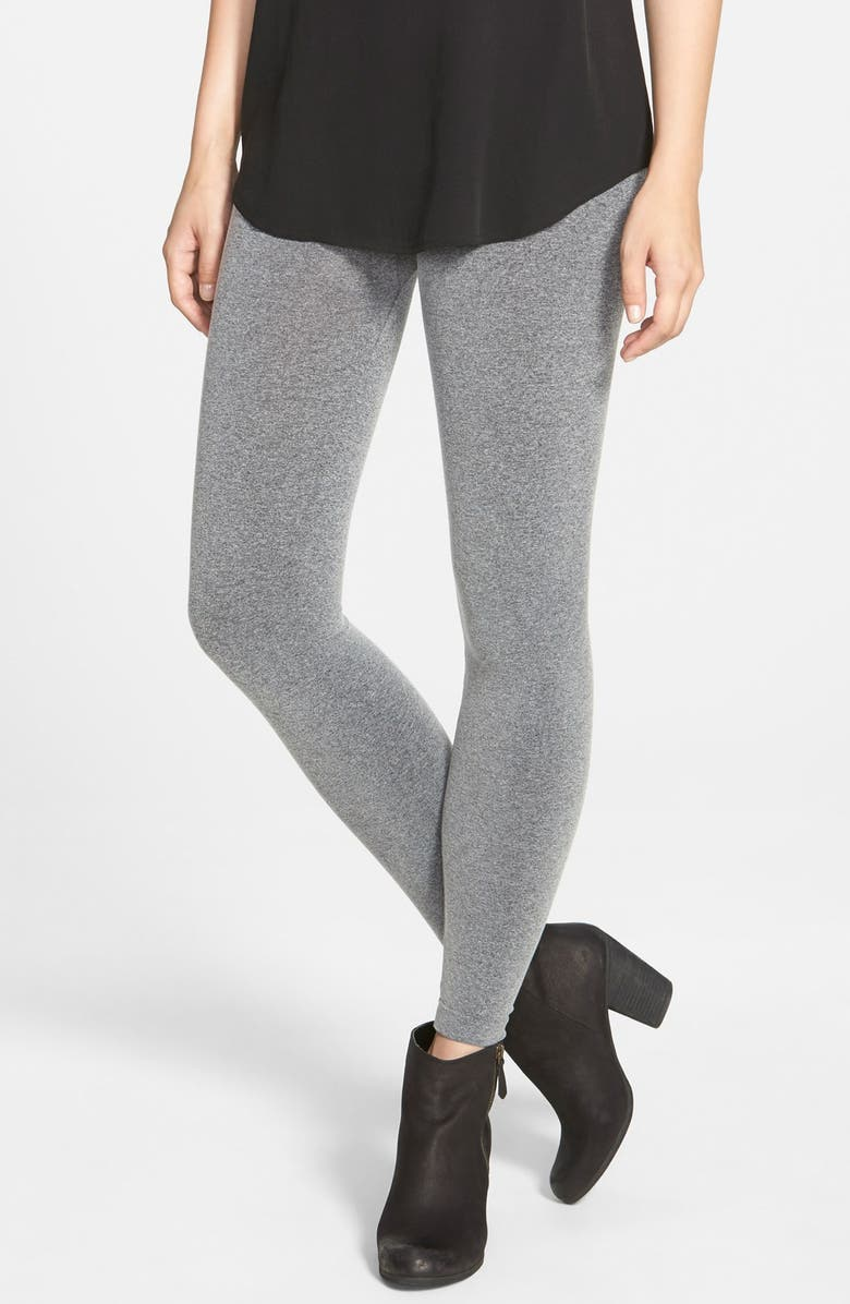 055480ad075d SPANX® Seamless Camo Leggings | Nordstrom