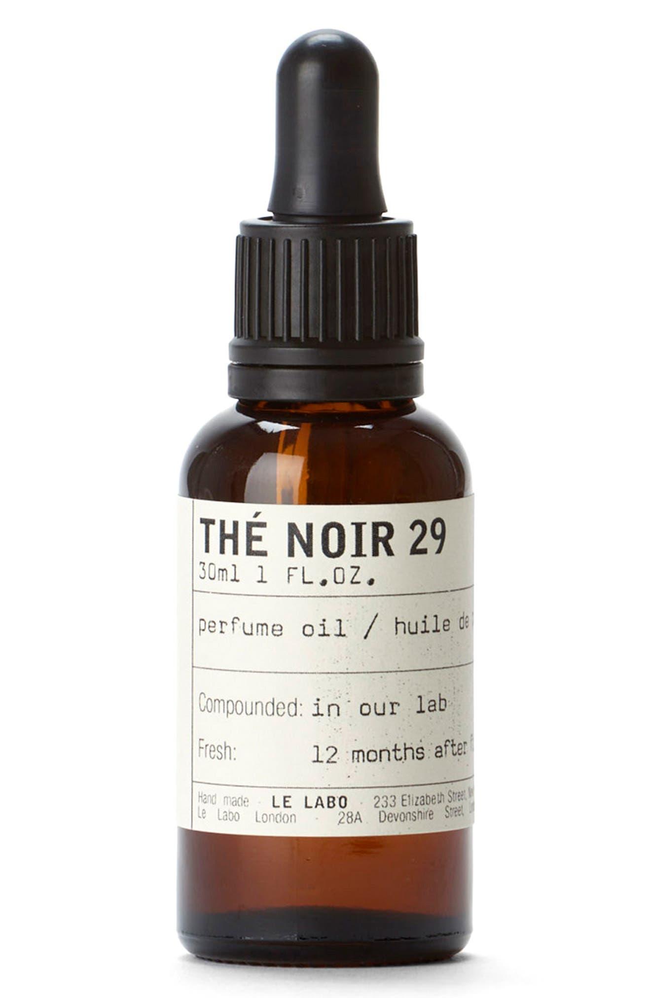 The Noir 29 Perfume Oil