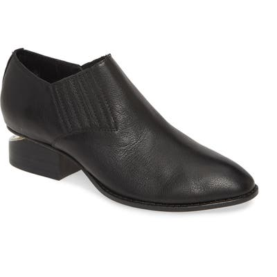 Silent D Ivytay Ankle Boot, Black