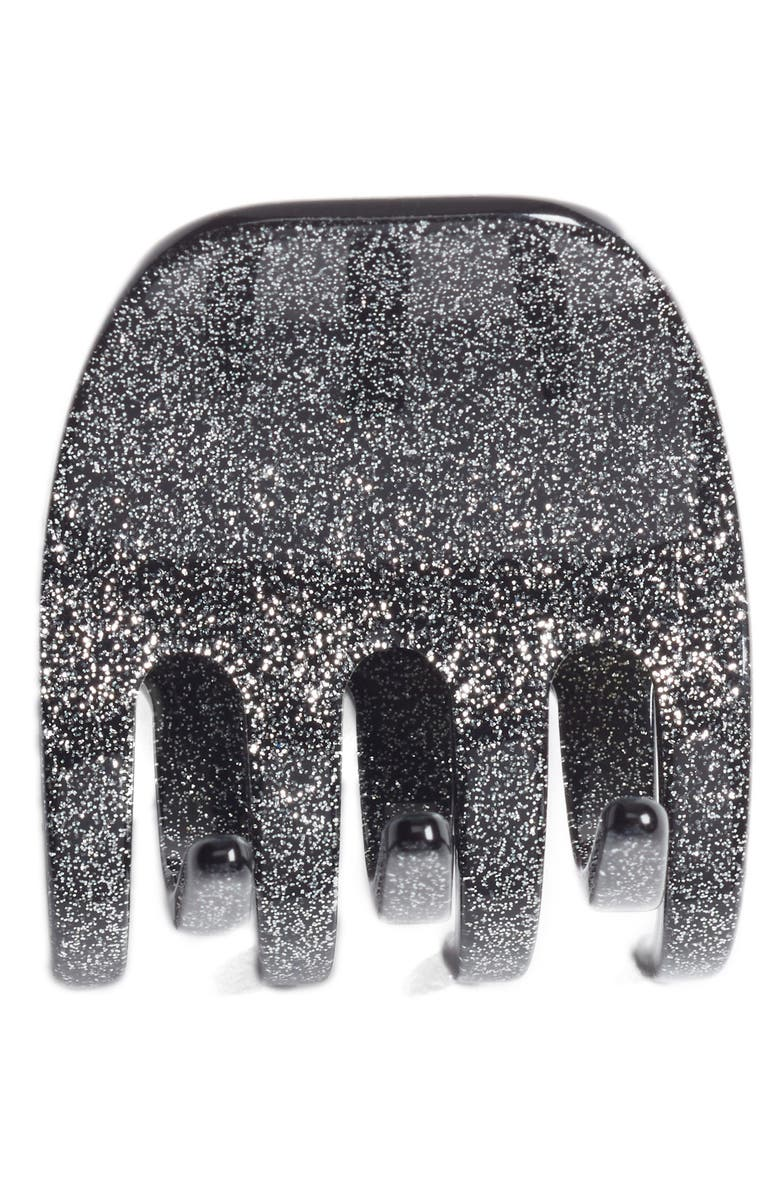 FRANCE LUXE Tooth Jaw Clip, Main, color, 040