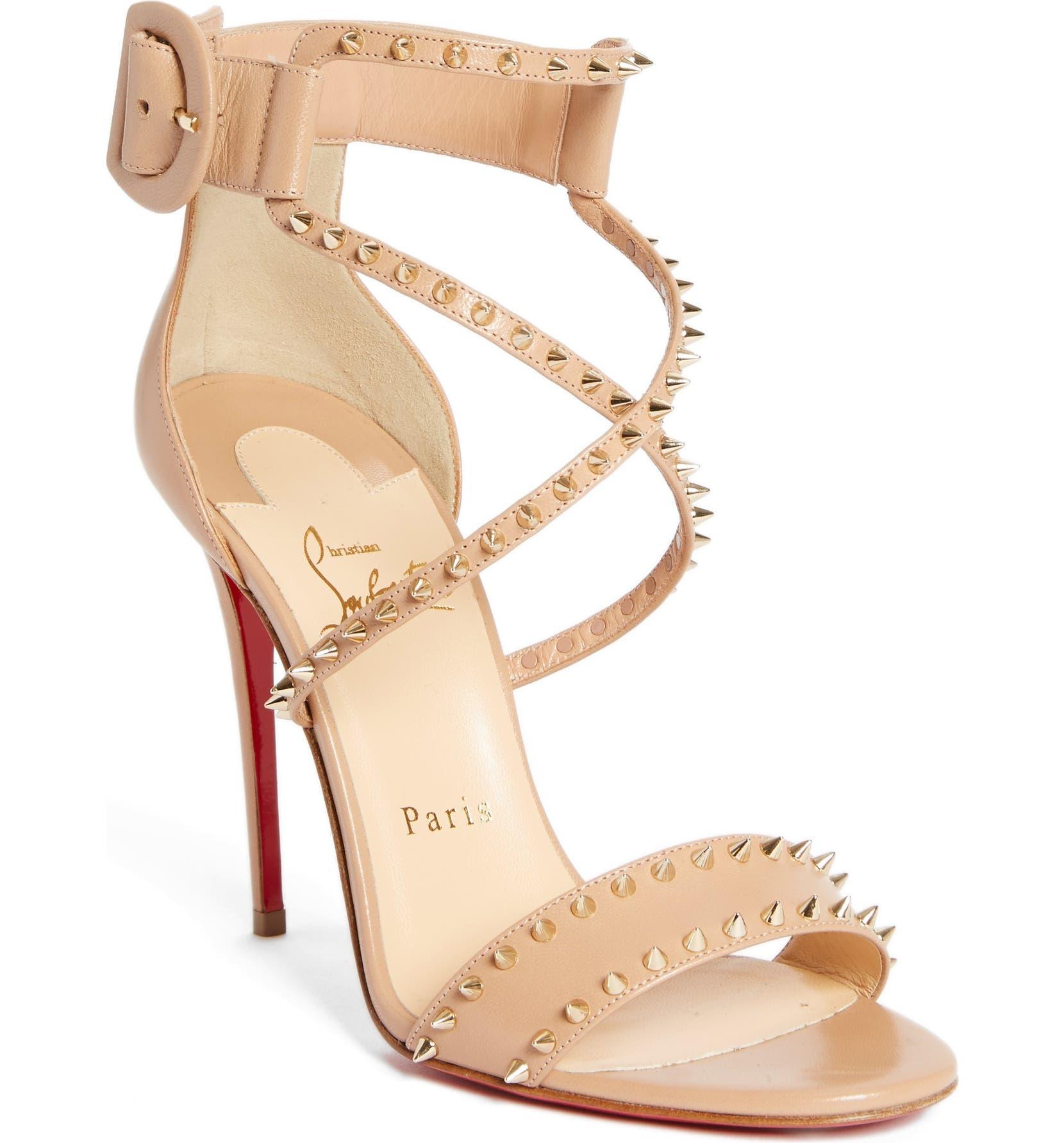 separation shoes 6414b 2ab59 Choca Criss Spike Sandal