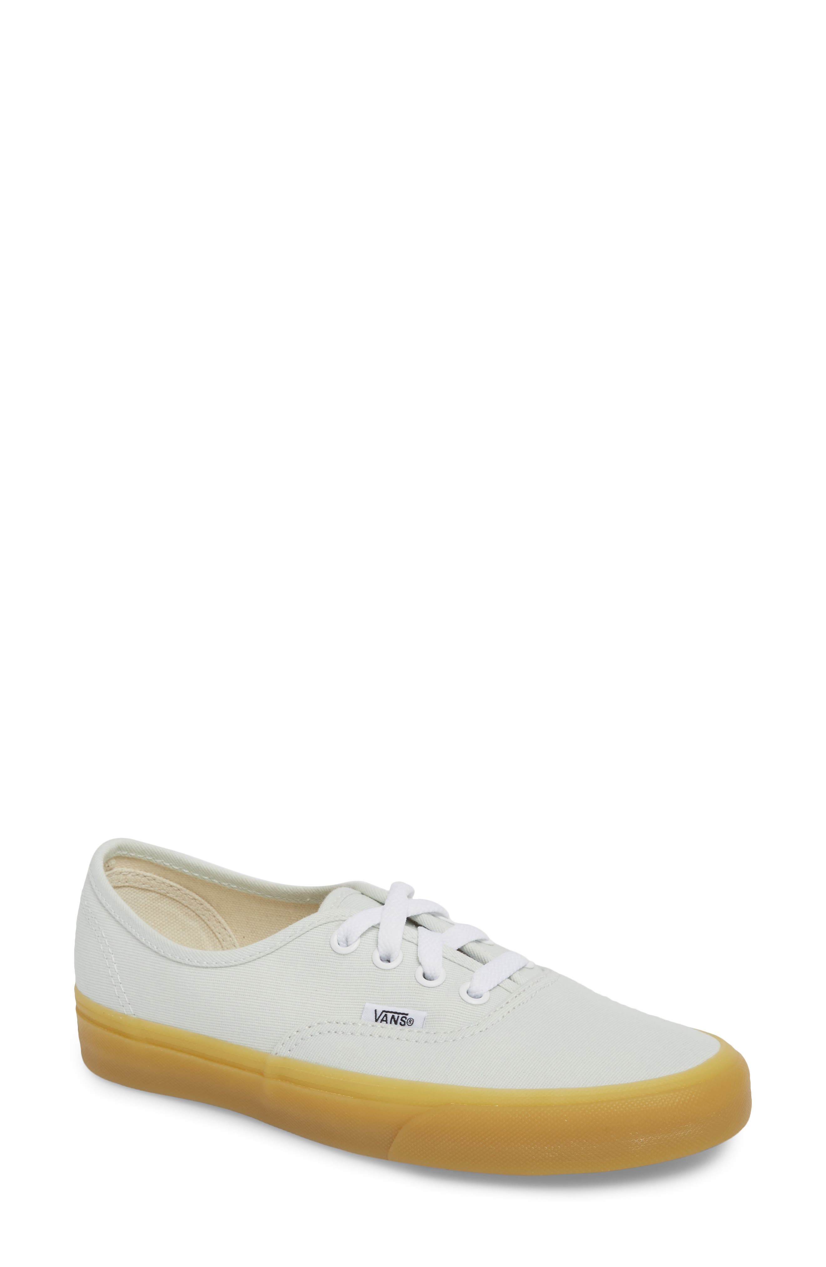 ,                             'Authentic' Sneaker,                             Main thumbnail 301, color,                             422
