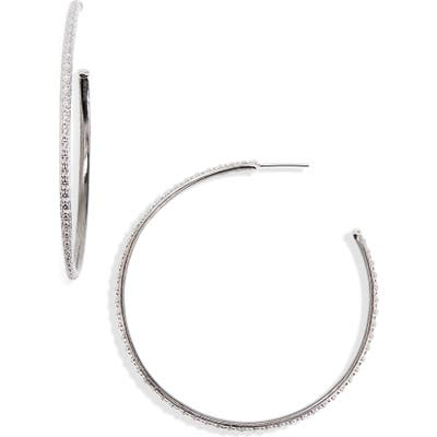 Armenta New World Hoop Earrings