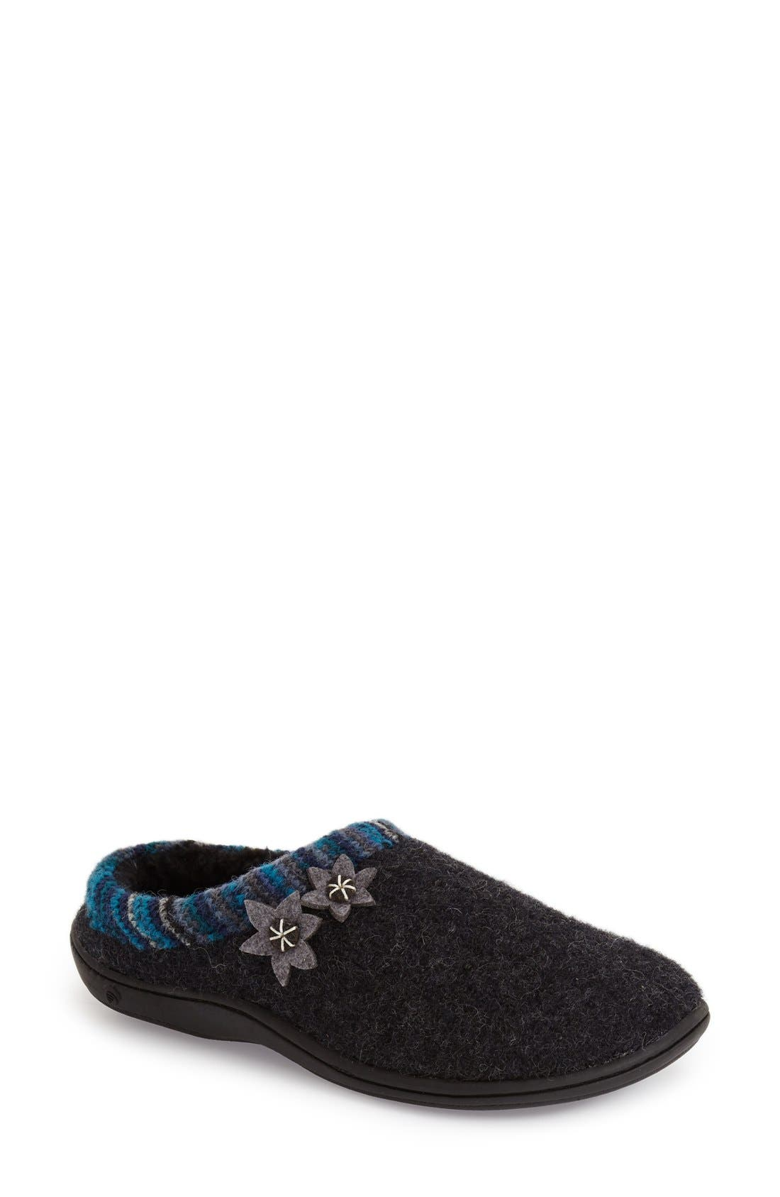 ,                             'Dara' Slipper,                             Main thumbnail 21, color,                             021