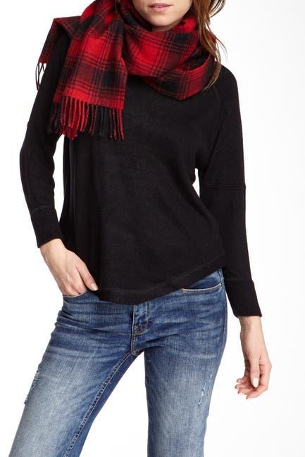Image of Sweet Romeo Raglan Sleeve Sweater