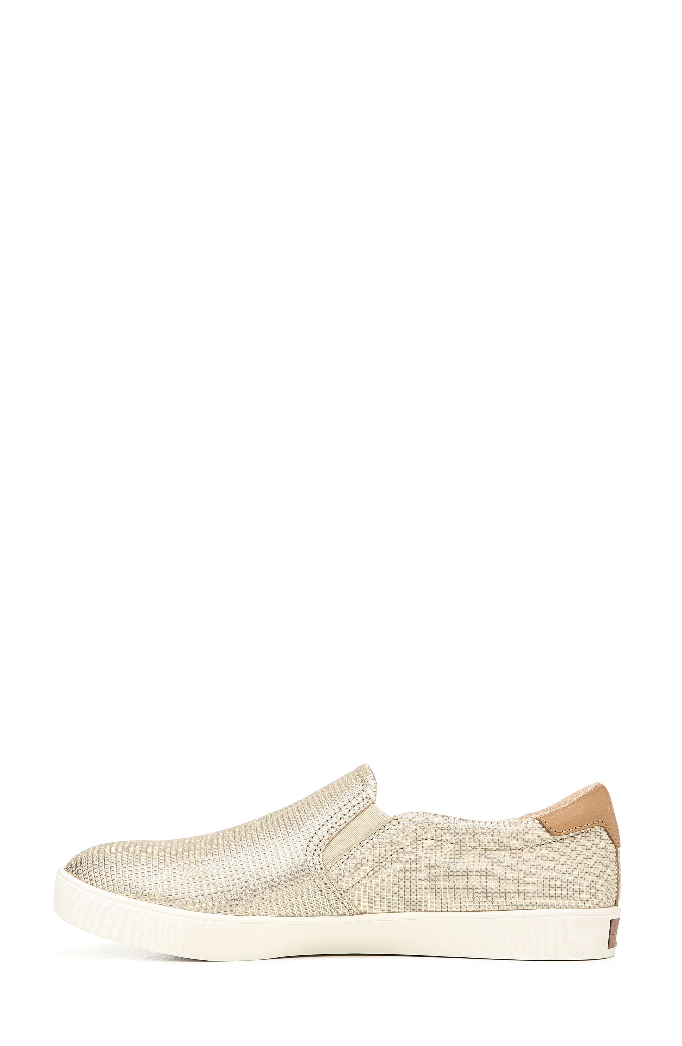 ,                             Original Collection 'Scout' Slip On Sneaker,                             Alternate thumbnail 8, color,                             BEIGE LEATHER