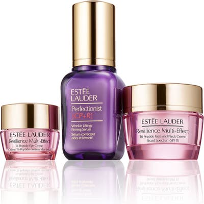 Estee Lauder Perfectionist Anti-Wrinkle Collection