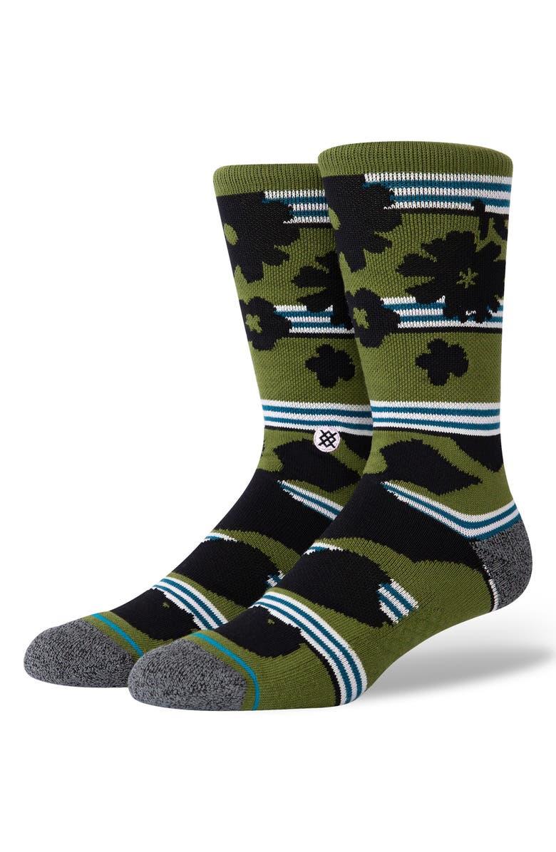 STANCE Berner Socks, Main, color, 310