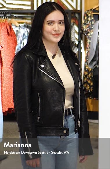 Kensy Long Sleeve Minidress, sales video thumbnail