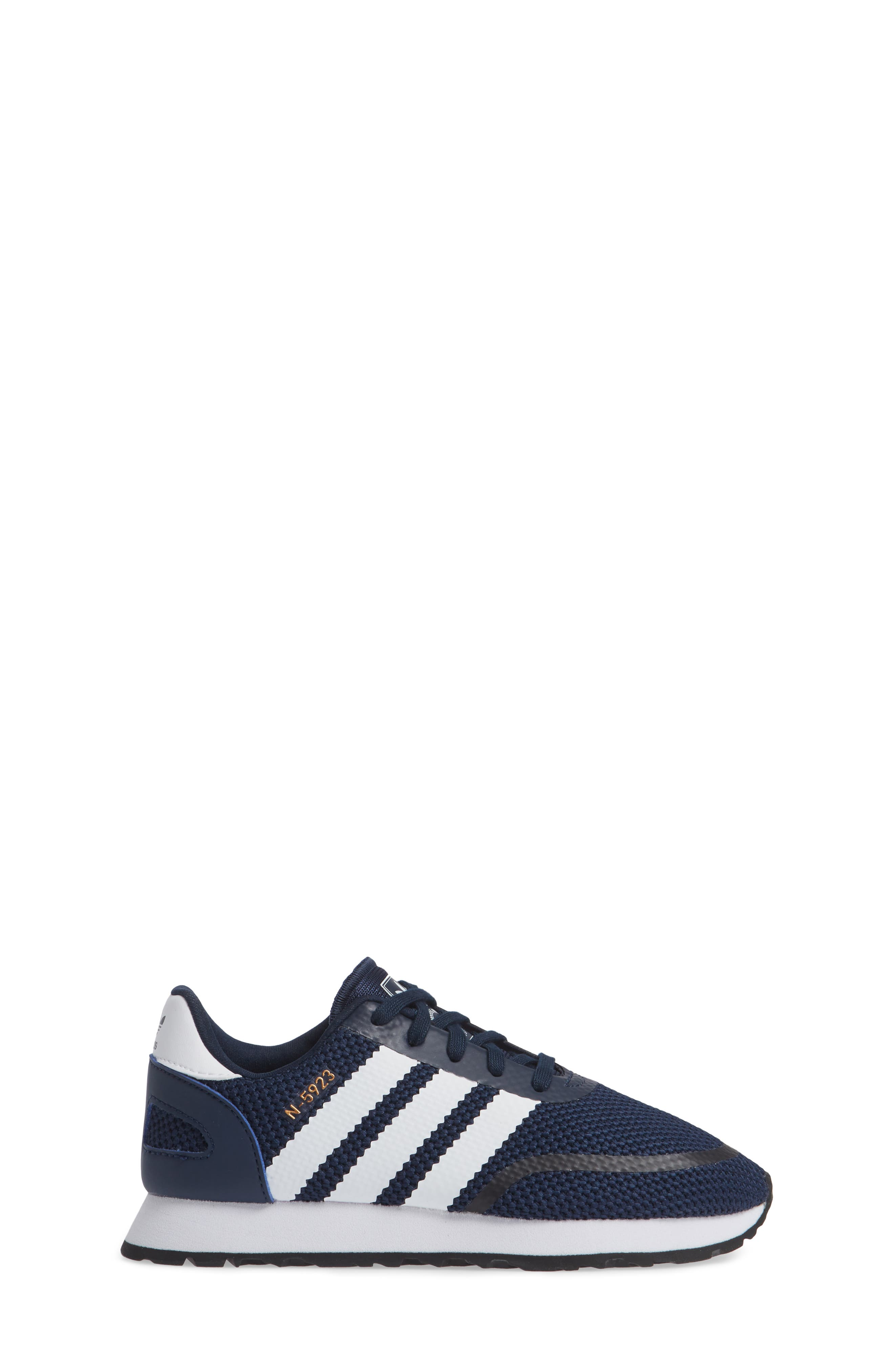 ,                             N-5923 Classic Sneaker,                             Alternate thumbnail 3, color,                             400