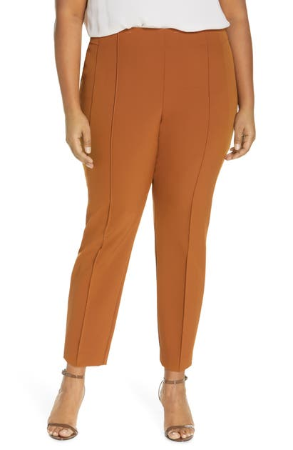 Lafayette 148 ACCLAIMED GRAMERCY STRETCH PANTS