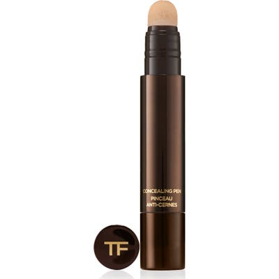 Tom Ford Concealing Pen - 4.0 Fawn