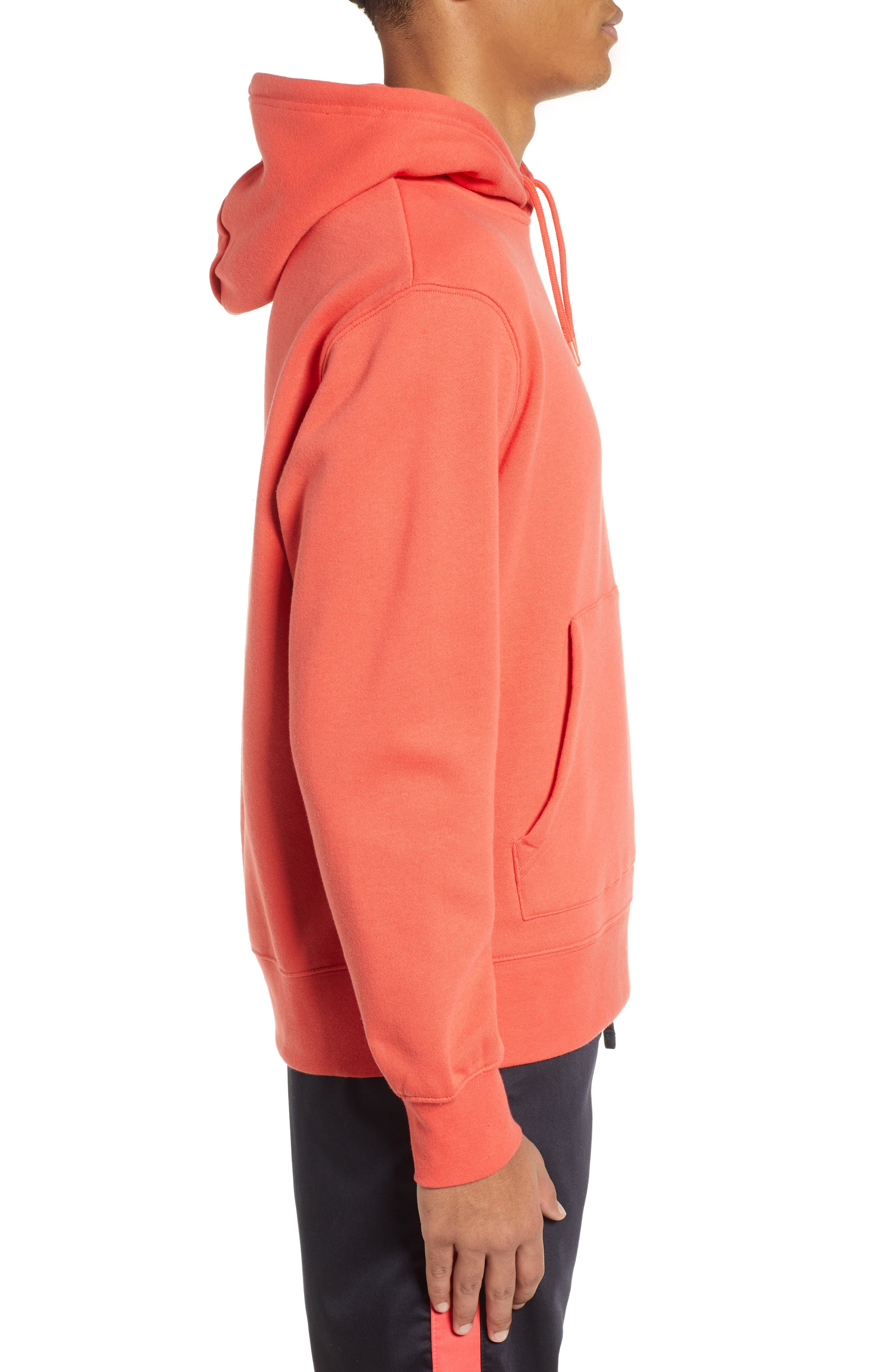 ,                             Hoodie,                             Alternate thumbnail 27, color,                             601