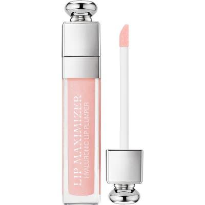 Dior Addict Lip Maximizer - 001 Pink/ Glow