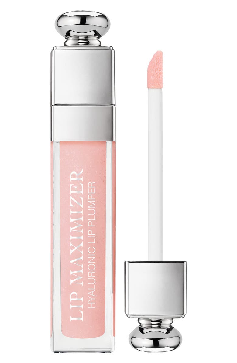 DIOR Addict Lip Maximizer, Main, color, 001 PINK/ GLOW