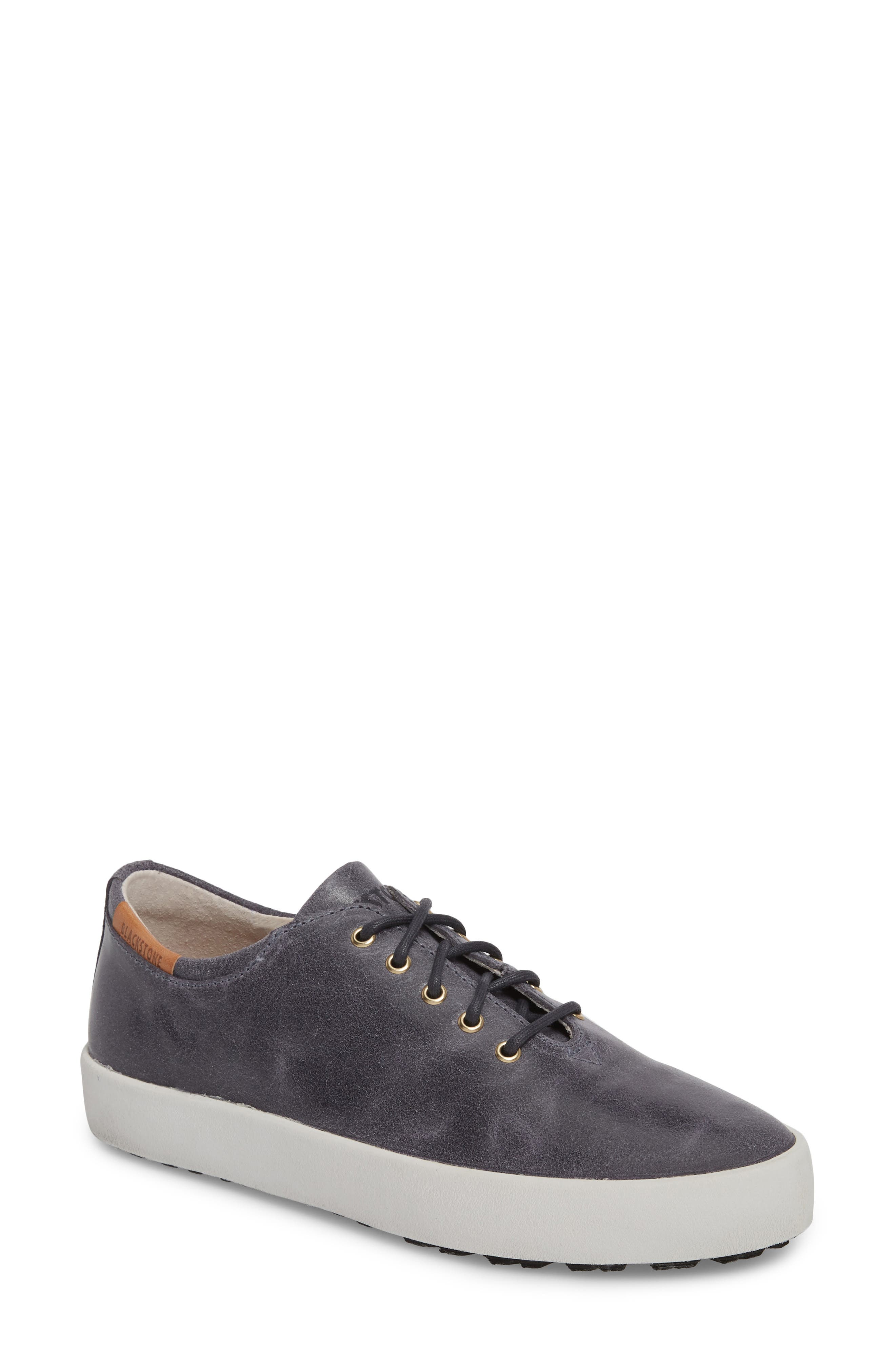 Blackstone Pl74 Sneaker Blue