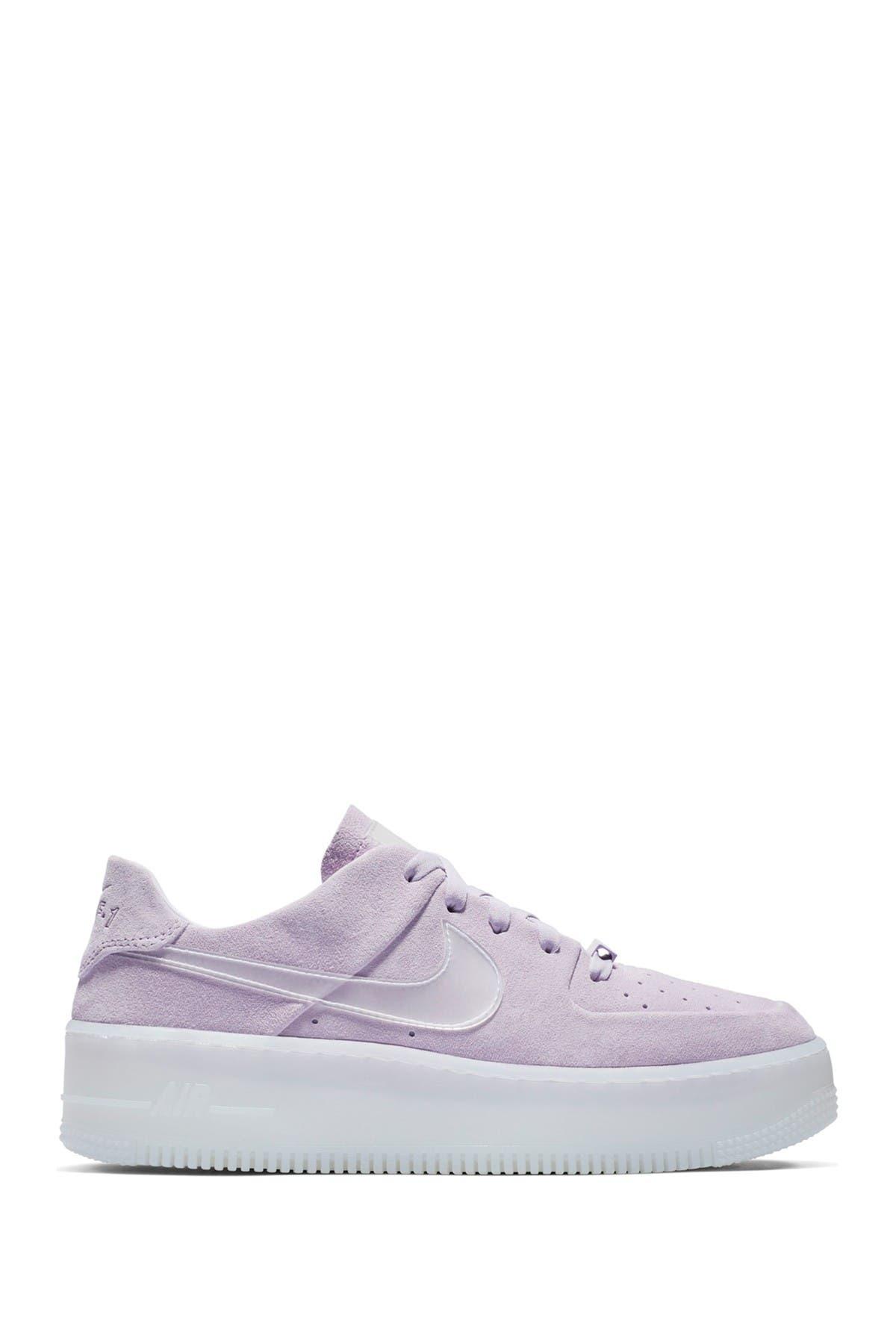 nike air force 1 sage low sneaker