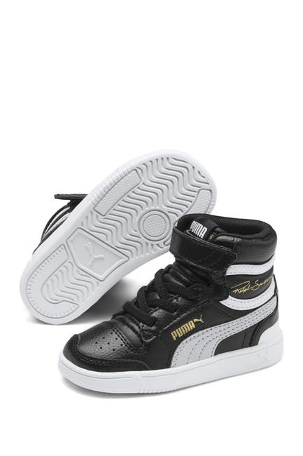 Image of PUMA Ralph Sampson Mid V Sneaker
