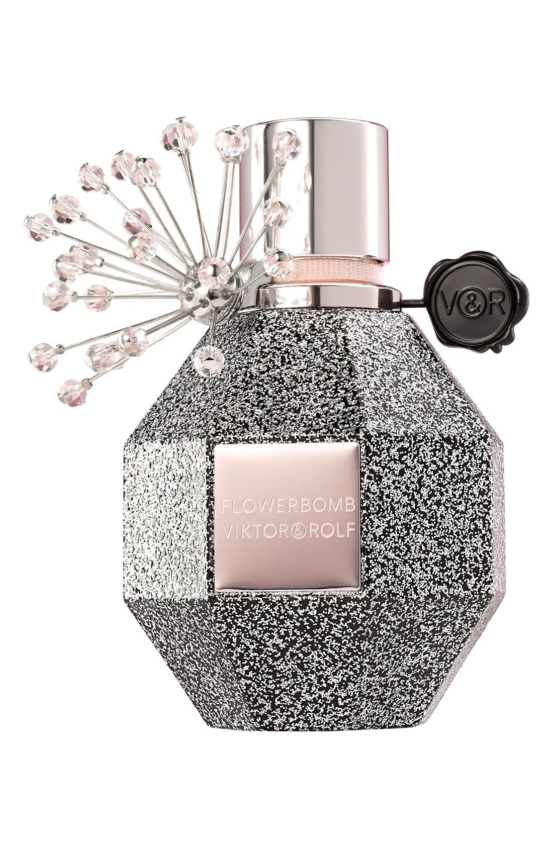 'FlowerbombStarry Night' Eau de Parfum, Main, color, 000