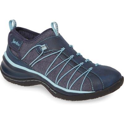 Jambu Spirit Encore Sneaker, Blue