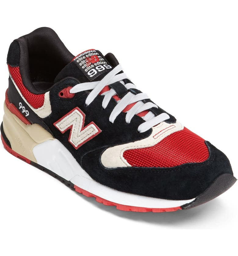 timeless design 636c2 31ec8 New Balance '999 - Propaganda Collection' Sneaker (Men ...