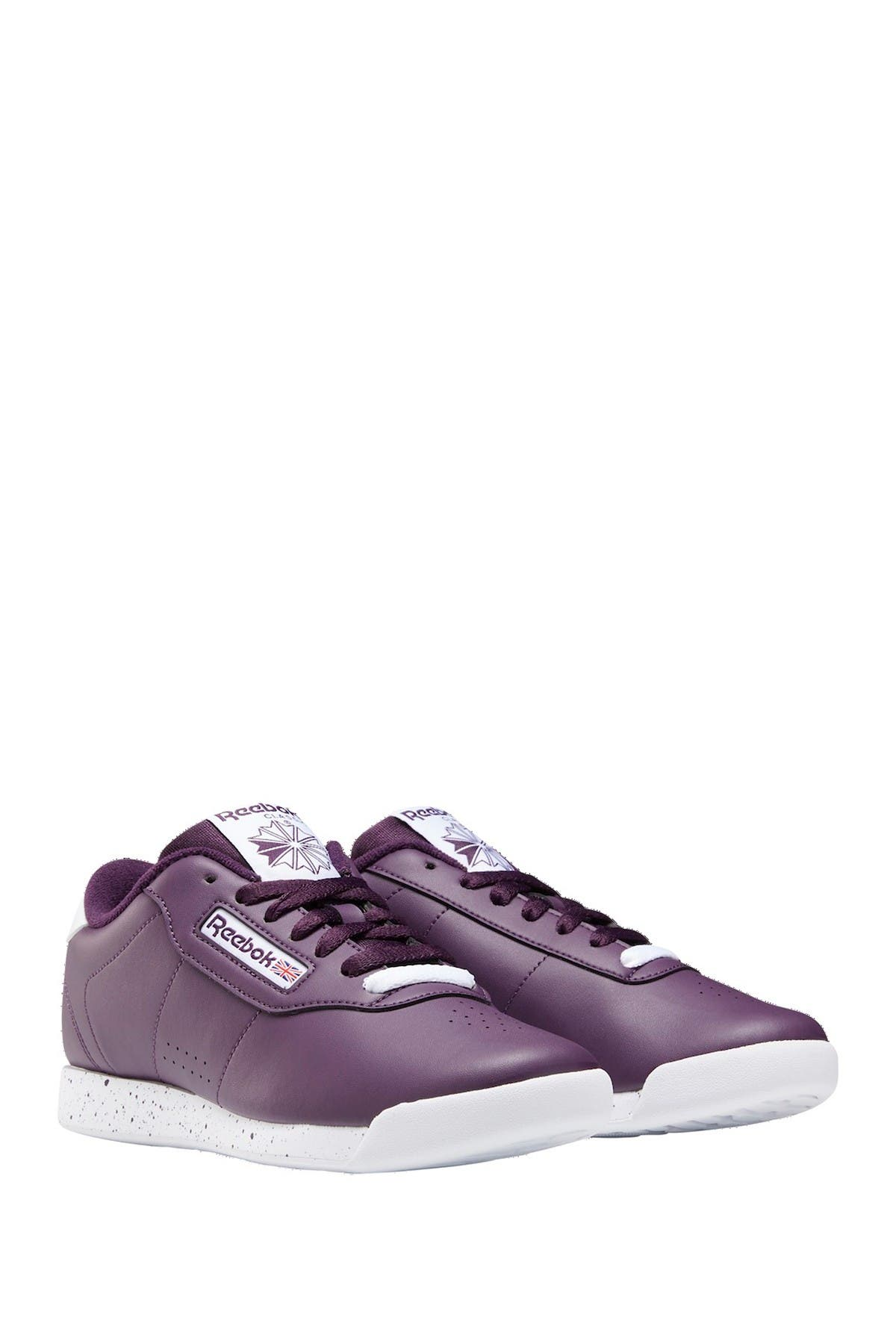 Image of Reebok Princess Lace-Up Sneaker
