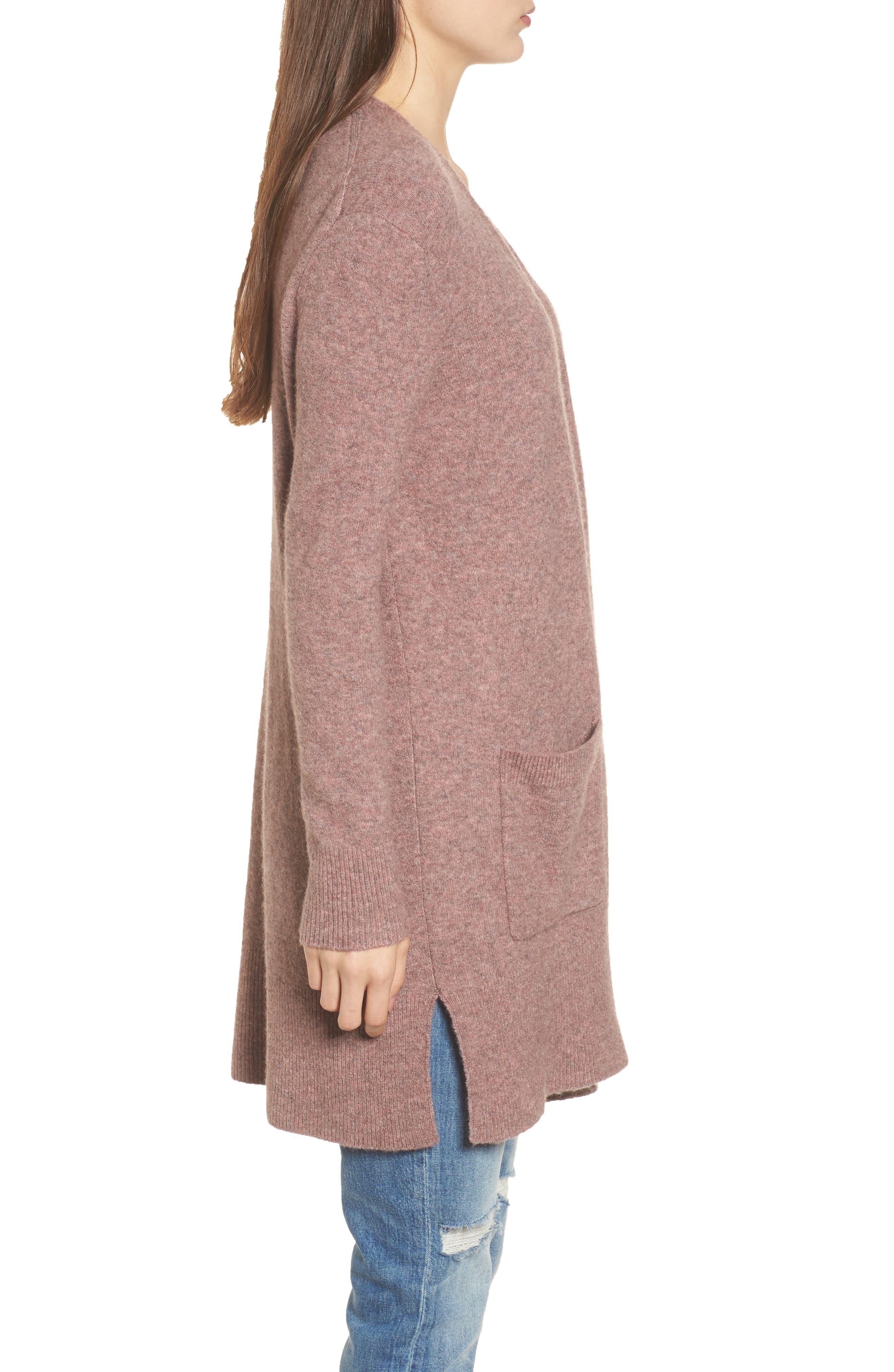 ,                             Kent Cardigan Sweater,                             Alternate thumbnail 56, color,                             650