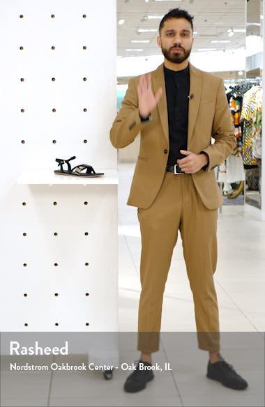 Lexie Sandal, sales video thumbnail
