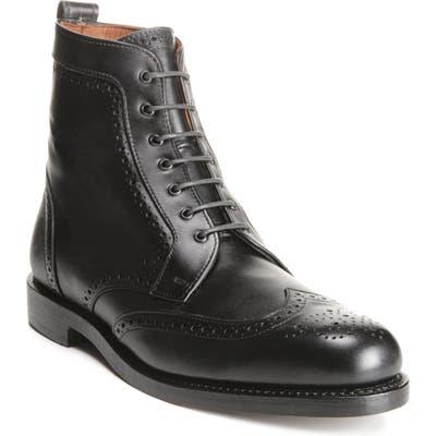 Allen Edmonds Dalton Wingtip Boot, Size - (Online Only)
