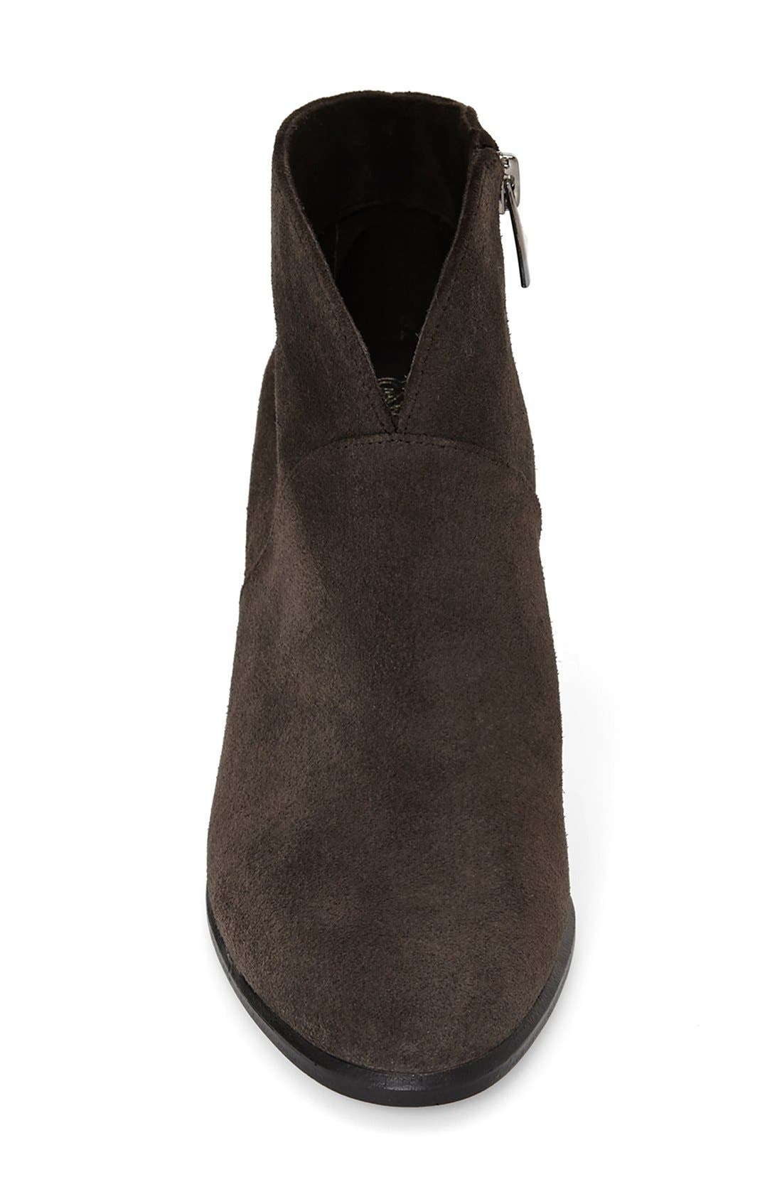 ,                             'Franell' Western Bootie,                             Alternate thumbnail 8, color,                             021