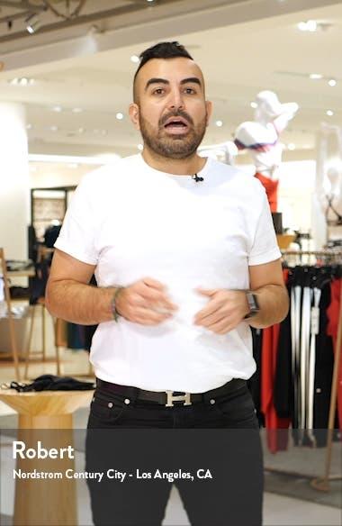 Scalloped Jacket, sales video thumbnail
