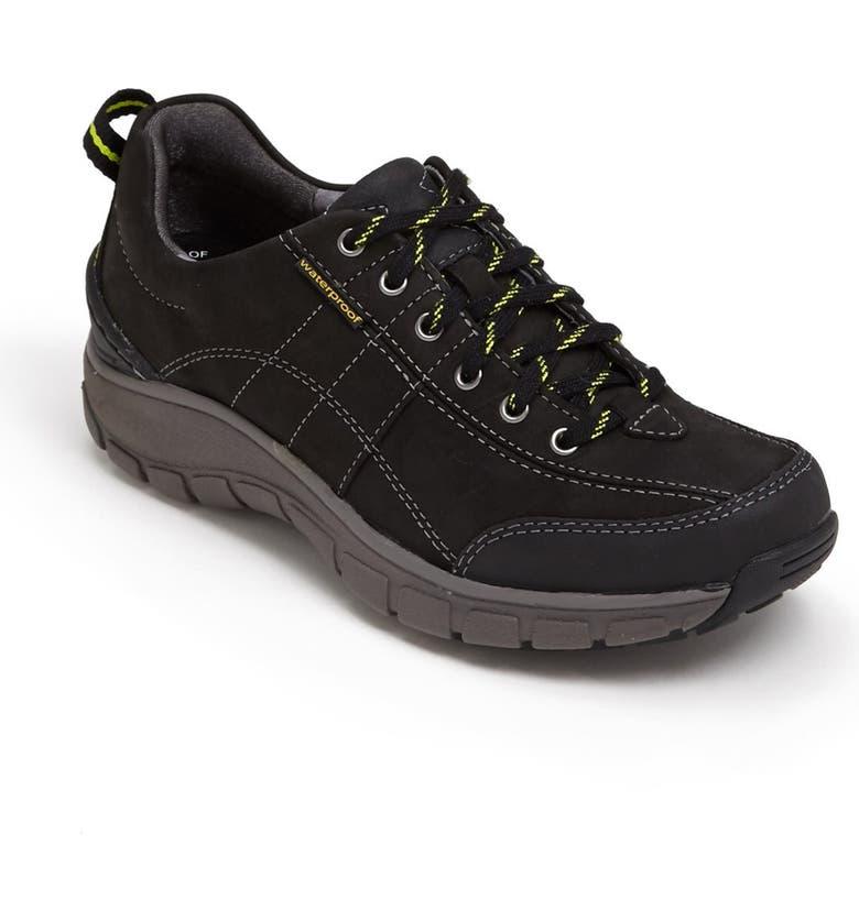 'Wave Trek' Waterproof Sneaker