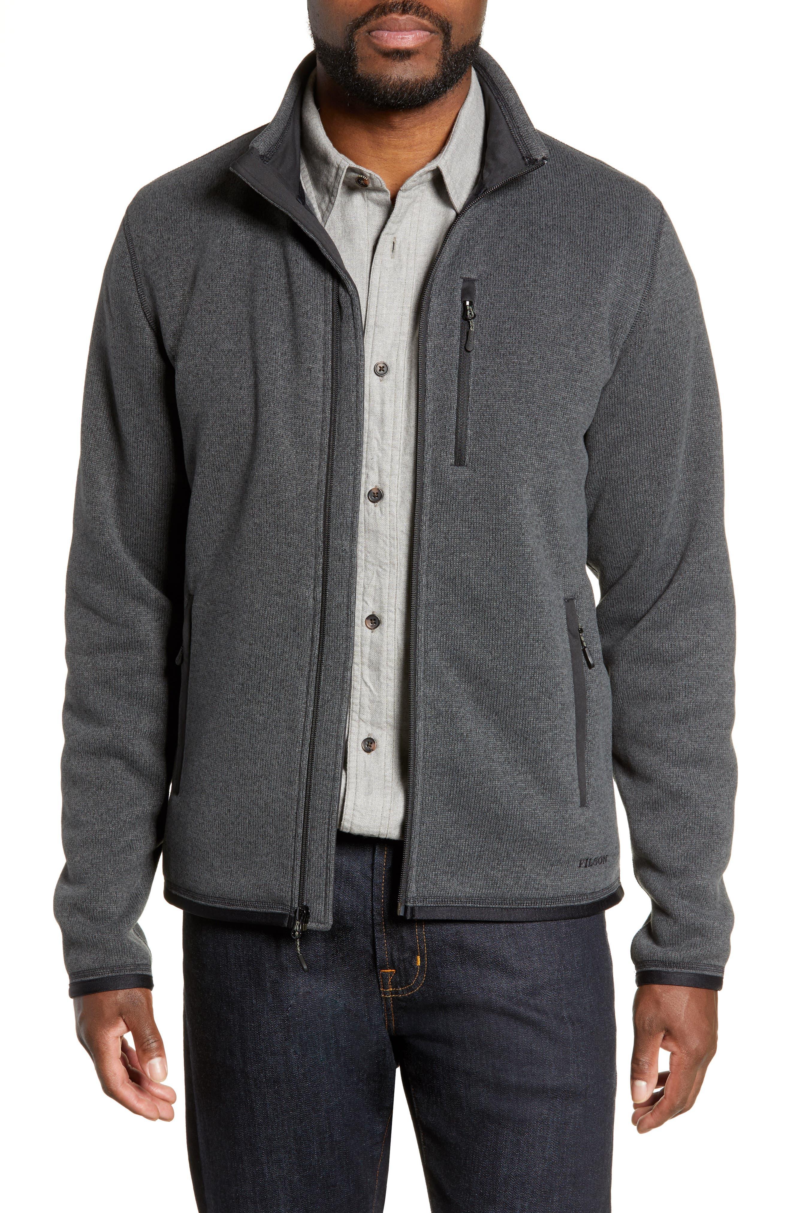 ,                             Ridgeway Polartec<sup>®</sup> Fleece Jacket,                             Main thumbnail 1, color,                             086