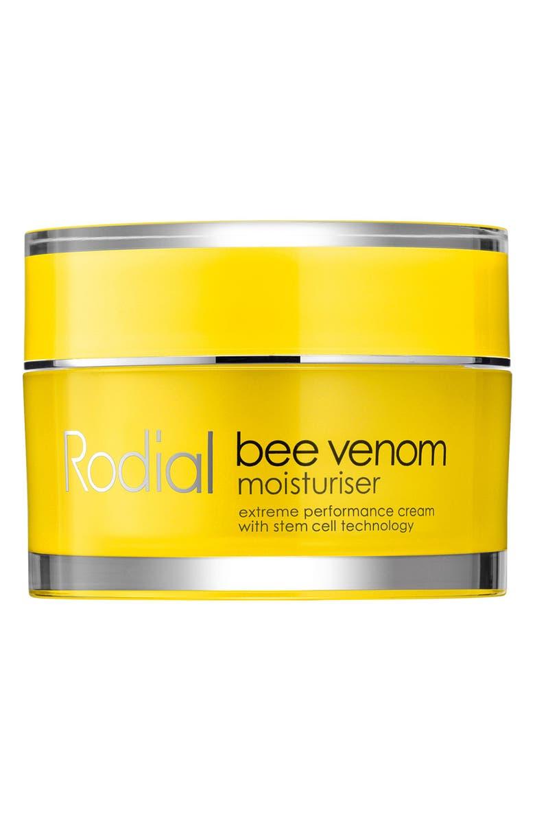 RODIAL Bee Venom Moisturiser, Main, color, NO COLOR